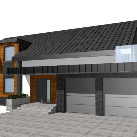dom w gilowicach 1